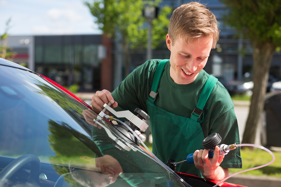Auto Glass Repair & Replacement: Binghamton, NY: Budget Glass